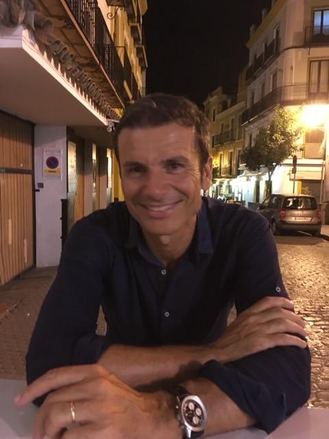 Dominique Marquet